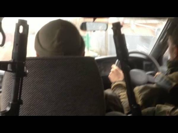 Солдатская правда выпуск №4 Экскурсия в Широкино