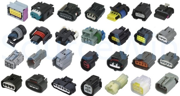 Магазин автомобильных коннекторов адаптеров разъмов и прочего