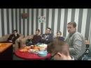Разговорный клуб, занятие 1 🤓 разогреваемся))