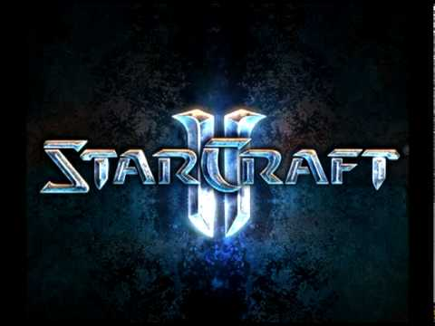 Starcraft 2 Wings of Liberty OST - Fire and Fury
