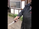 Нож трансформер Fortel Tourist от Atroposknife