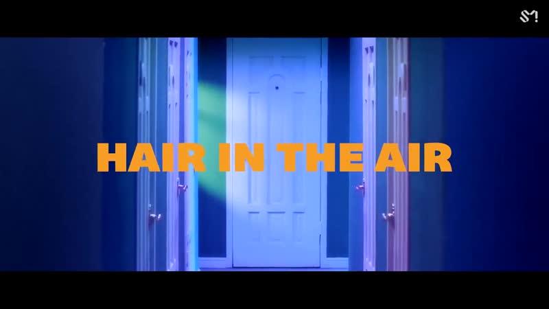[STATION 3] 예리X런쥔X제노X재민 Hair in the Air Trolls The Beat Goes On Theme MV Teaser
