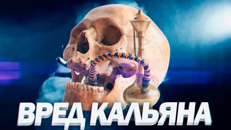 Павел Багрянцев ВРЕД КАЛЬЯНА Кальян и Сигареты Вред От Курения