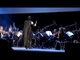 Империя (Star Wars) музыка из к-ф Звездные войны рок-оркестр Дирижер Дарт Вейдер