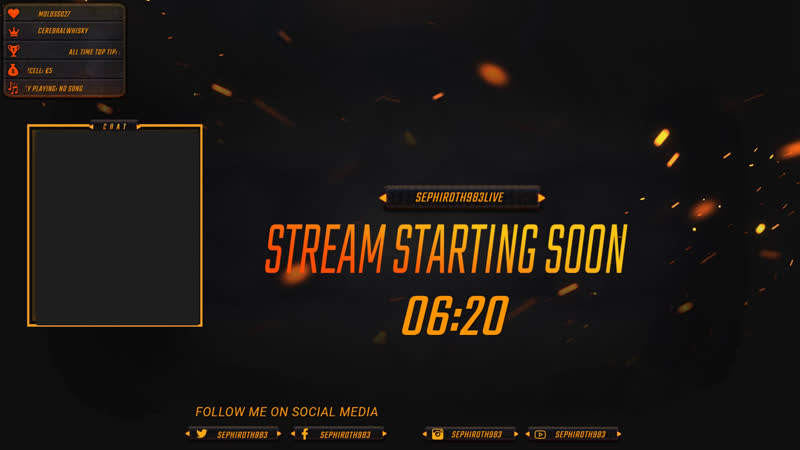 Follow me on twitch.tv/Sephiroth983LIVE - it will help me a lot! - Playerunknown's Battlegrounds PUBG