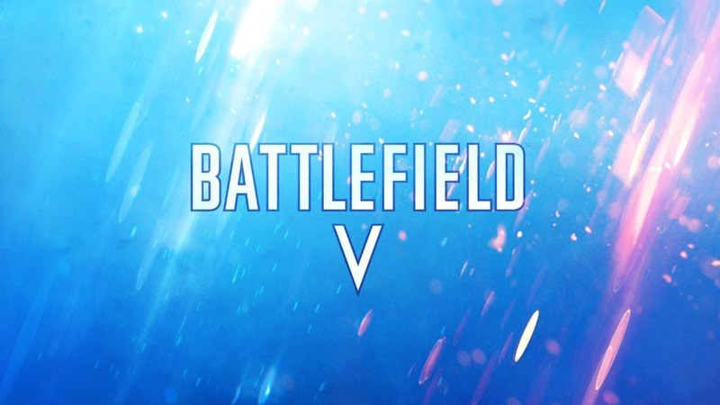 Battlefield 5 Teaser Trailer 2018 (PS4, Xbox One, PC – Full HD 1080р)
