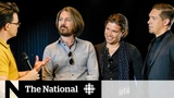 Hanson on rearranging MMMBop and other hits for String Theory Extended Interview