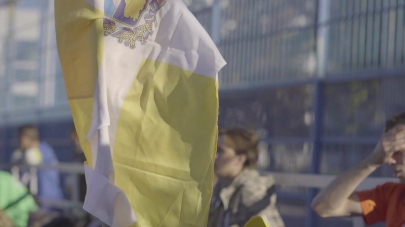 Видеоотчёт ВССО59 I 13 октября