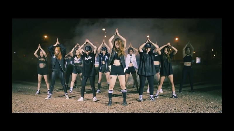 BIGBANG - 뱅뱅뱅 (BANG BANG BANG) FEMALE VER. MV