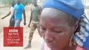 Как Би би си расследовала казнь женщин и детей в Африке