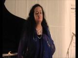 V.Bellini - Casta Diva (Norma) - Duo Astrea Amaduzzi, Mattia Peli - Live, 2014