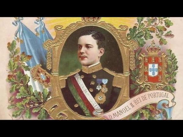 Deus, Pátria, Rei (Portuguese Monarchist song)