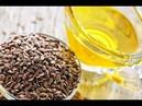 ★ Льняное масло и способы его применения Как не навредить себе используя этот продукт