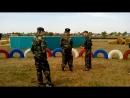 Военно полевые сборы 2018 в Брюховецкой