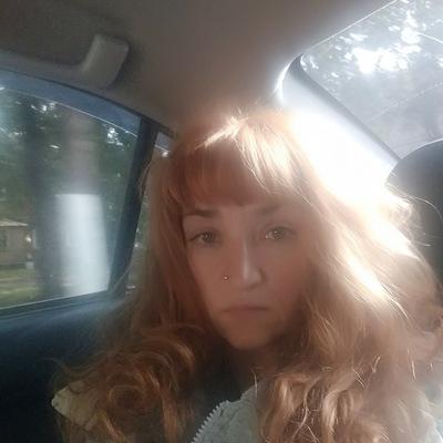 Наталия Текунова