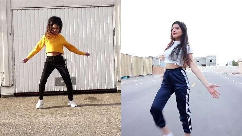 لأول مرة رقصت متل اختي 2
