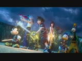 KINGDOM HEARTS III – Opening Movie Trailer