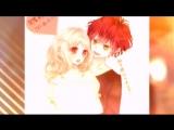 Аято и Юи- ты мечта моя