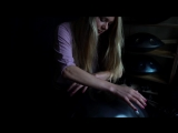 Kate Stone - Moon Valley - Opsilon D minor scale