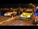 Prelude FBRR GROUP vs Celica