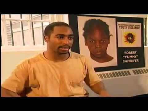 Тупак Шакур о Доверии / Tupac Shakur on Trust / 2Pac on Trust