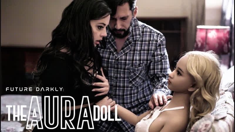 PureTaboo - Future Darkly - The Aura - Harper, Whitney Wright, Tommy Pistol