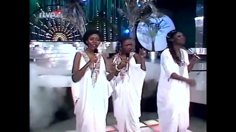 Boney M - Gotta Go Home 1979