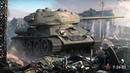 Гайд(обзор) Т-34-85 World of Tanks Blitz