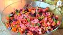🎅 ВИНЕГРЕТ Классический из СССР 🎅 Очень Вкусно Просто и Полезно Мамины рецепты
