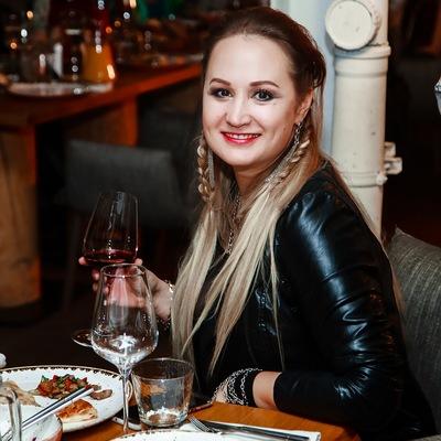 Наталья Ханова