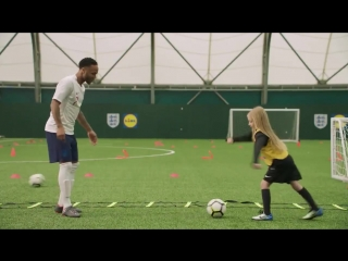 When filming with footballers and kids, theres bound to be outtakes. - - Take a look behind the scenes of @LidlUKs new ad