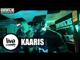 Kaaris - Recharge Exclu (Live des studios de Generations)