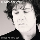 Gary Moore альбом Close As You Get