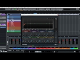 Academy.fm - The Basics of Mixing in Cubase