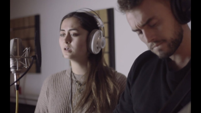 Don McLean Vincent Starry Starry Night Cover by Jasmine Thompson and Ryan Keen