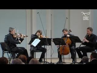 Концерт в рамках литературно-музыкального фестиваля в честь юбилея поэтессы В.А.Алфеевой