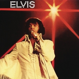 Elvis Presley альбом You'll Never Walk Alone