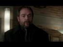 Supernatural 12х08 Кроули в гостях