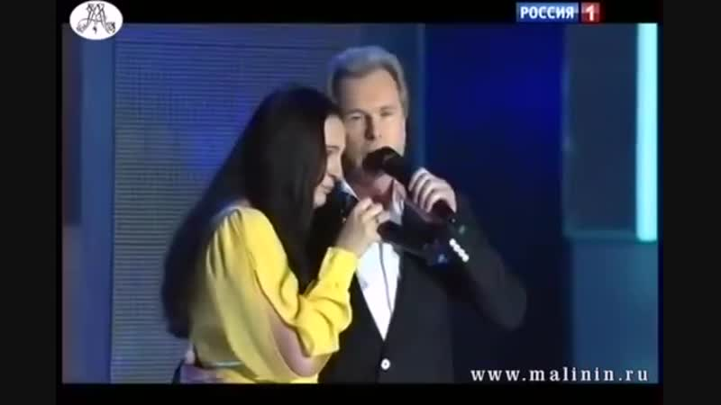 Елена Ваенга Александр Малинин Две Души Славянский Базар 2013 Vaenga Mal 1