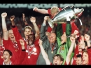Лига Чемпионов 1998-99. Финал. Манчестер Юнайтед (Англия) - Бавария (Германия)