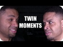 HODGETWINS TWIN MOMENTS COMPILATION