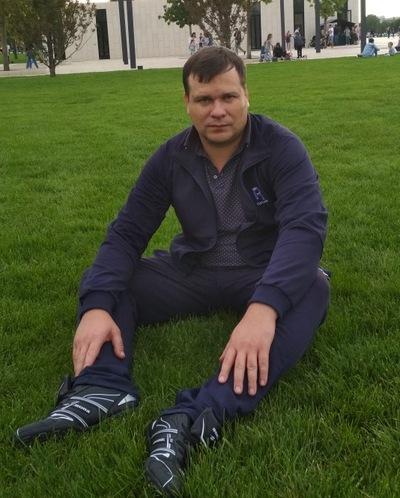Сергей Раков