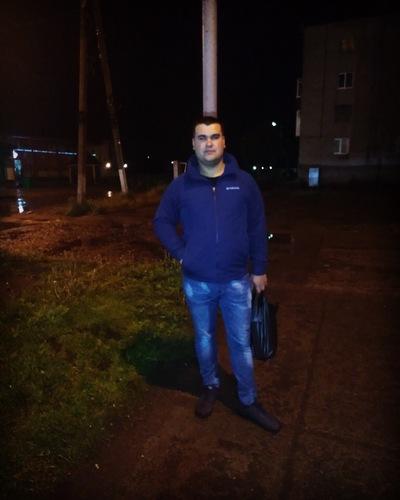 Игорь Ушенко