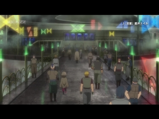 [TV] Eir Aoi - Opening «RYUSEI» - Sword Art Online Alternative: Gun Gale Online