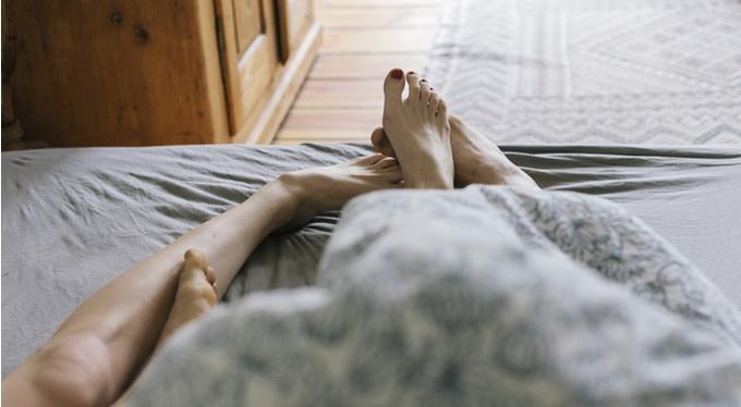 Л гкий расслабляющий секс