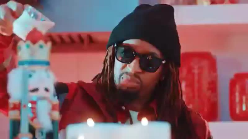 LIL JON FEATURING KOOL-AID MAN-ALL I REALLY WANT FOR CHRISTMAS(OFFICIAL MUSIC VIDEO)