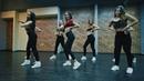 Reggaeton dance | ALEXIS FIDO FT. NACHO REGGAETON TON - EXTENDED 2018
