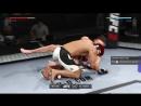 Wycc220 EA SPORTS UFC 2 Эпик 13