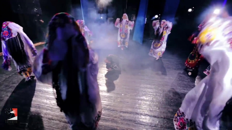 Padida dance ensamble Michael Jackson they dont realy care about us video Dushanbe Tajikistan by Ta