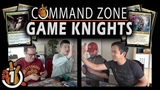 The Best 4 Color Commander 2016 l Game Knights #1 Magic the Gathering CommanderEDH Gameplay